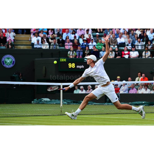 Kevin Anderson TotalPoster