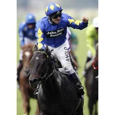 Kingsgate Native | Horse Racing Posters | TotalPoster