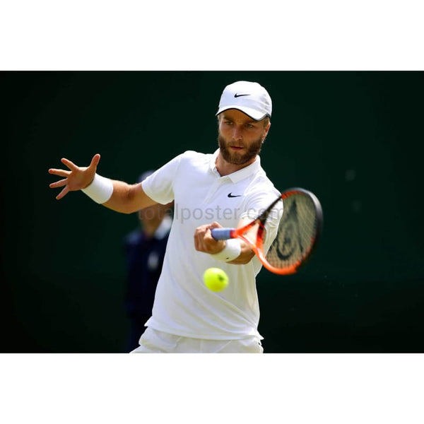 Liam Broady TotalPoster