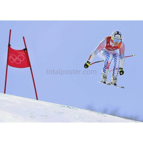Winter Sports Posters, Prints & Canvas | TotalPoster