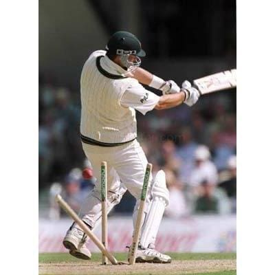 Mark Waugh | Cricket Posters | TotalPoster