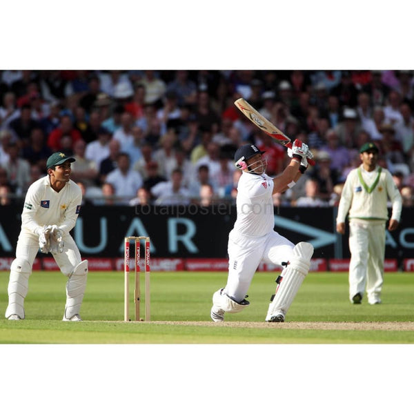 Matt Prior | Cricket Posters | TotalPoster