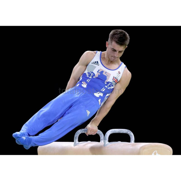 Max Whitlock TotalPoster