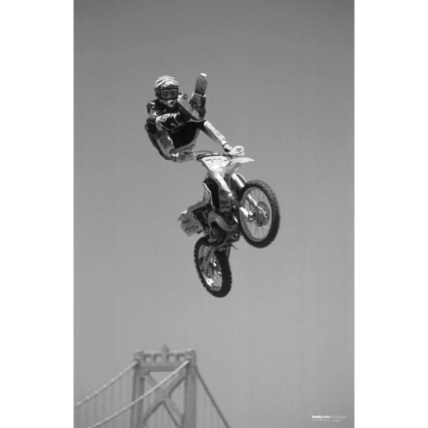 Moto Cross |  Motorsport Posters | TotalPoster