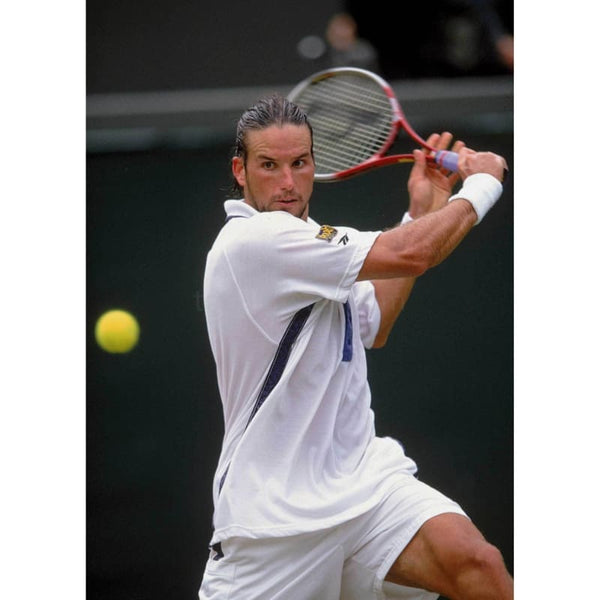 Patrick Rafter TotalPoster