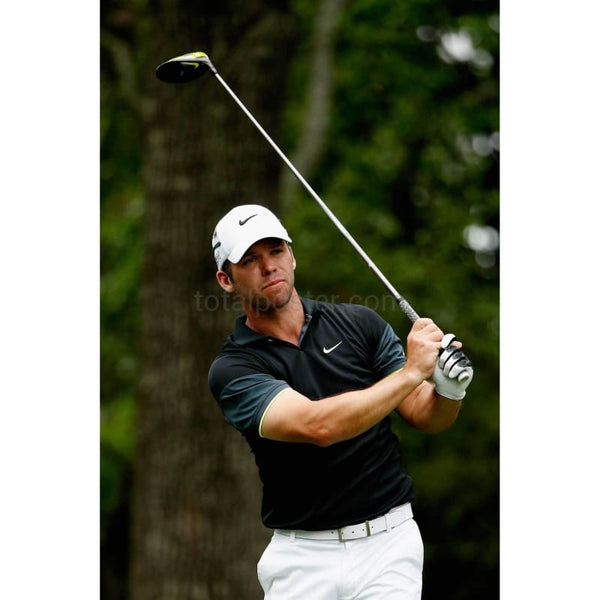 Paul Casey TotalPoster