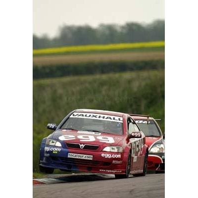 Paul O'Neil | Touring Cars posters | TotalPoster