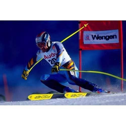Peter Runggaldier | Skiing Posters | TotalPoster
