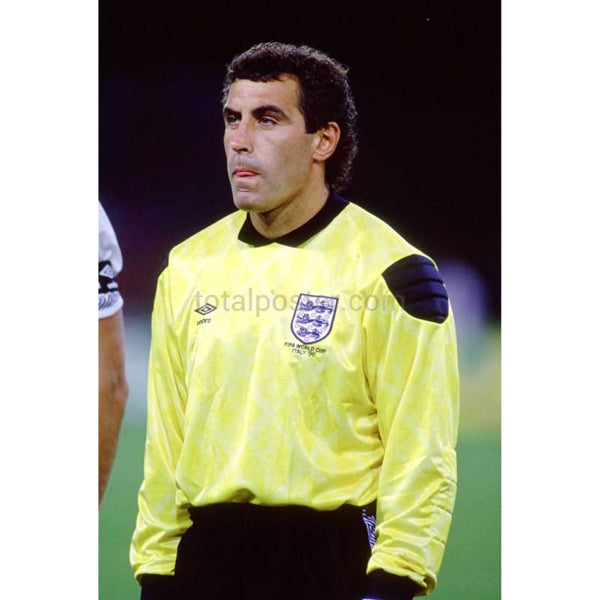 Peter Shilton | Football Poster | TotalPoster