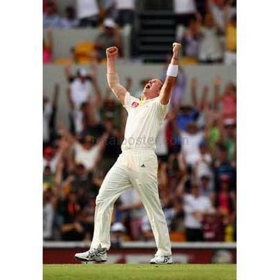 Peter Siddle | Cricket Posters | TotalPoster