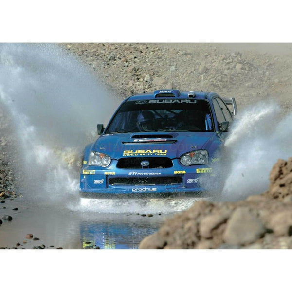 Petter Solberg | World Rally posters | TotalPoster