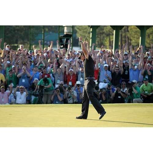 Phil Mickelson | Golf Posters | TotalPoster