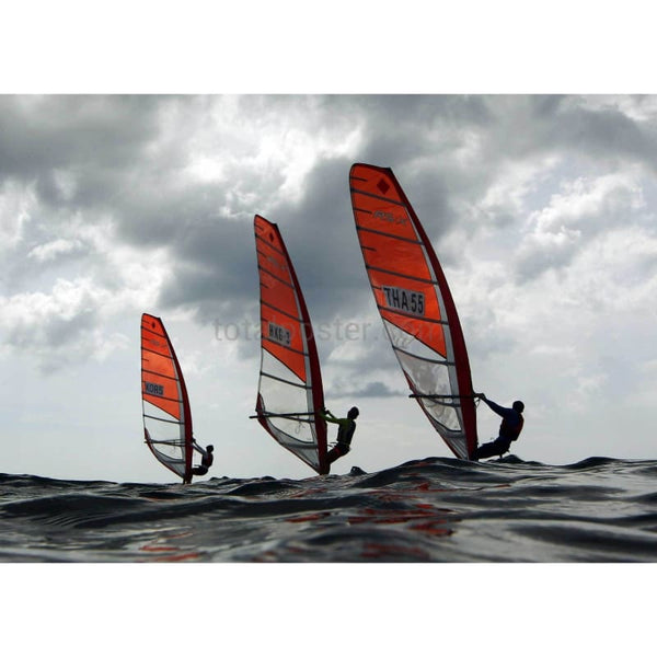 RS-X Windsurfing Poster | TotalPoster