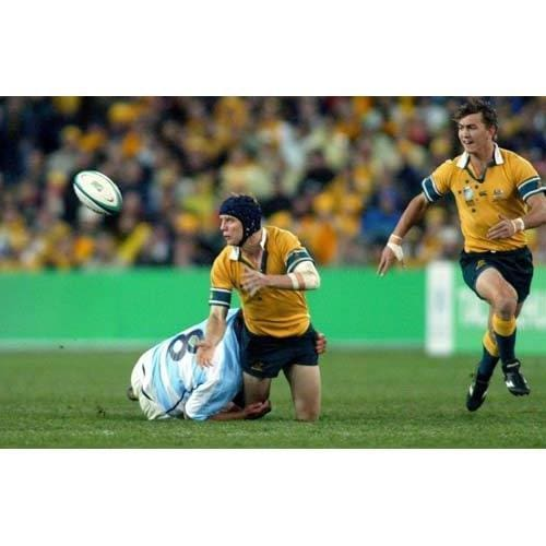 Stephen Larkham poster | World Cup Rugby | TotalPoster