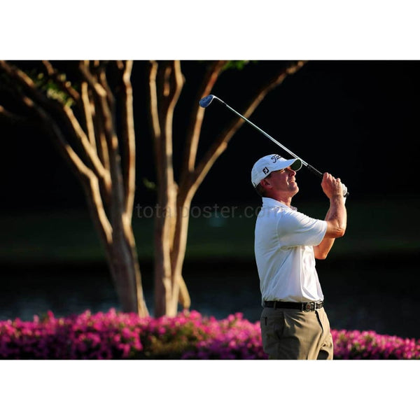 Steve Stricker - Poster