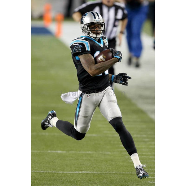 Ted Ginn Jr | Football Poster | TotalPoster