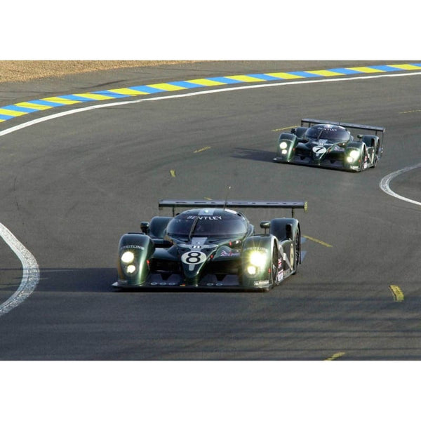 The Bentleys | Le Mans posters | TotalPoster