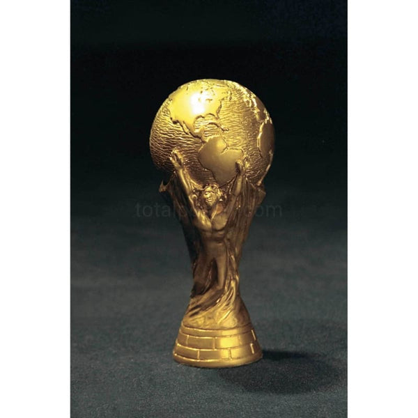 The Fifa World Cup Trophy - Poster