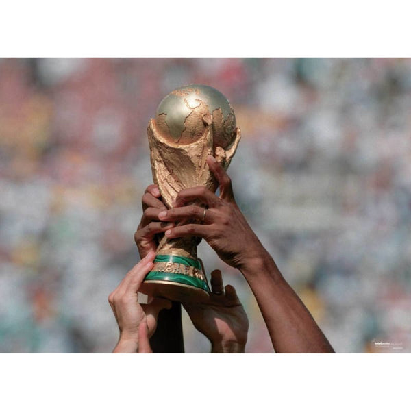World Cup Trophy | Football Poster | TotalPoster