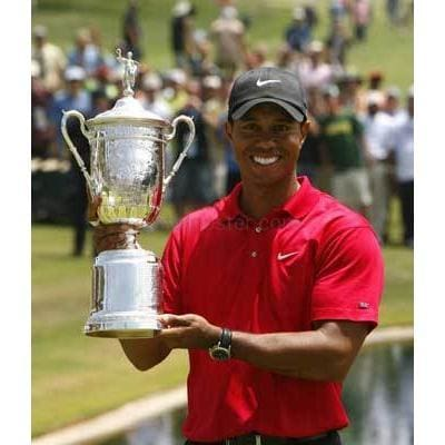 Tiger Woods - Poster