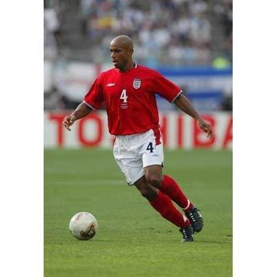 Trevor Sinclair | Football Poster | TotalPoster