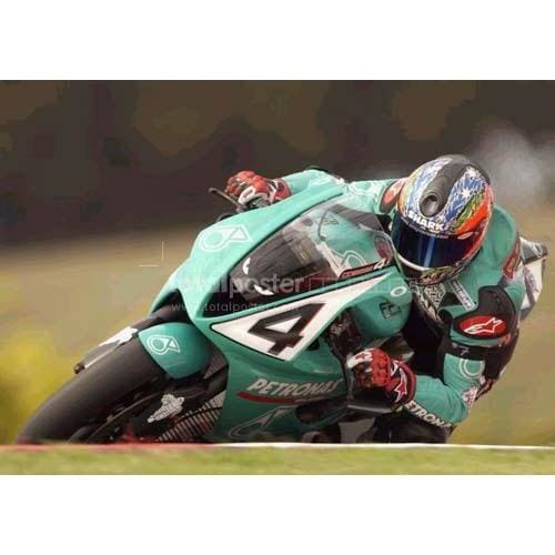 Troy Corser | Superbikes Poster | TotalPoster