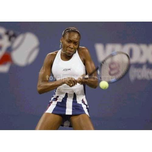 Venus Williams - Poster
