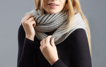 Wrap around luxury alpaca scarf by Ally Bee