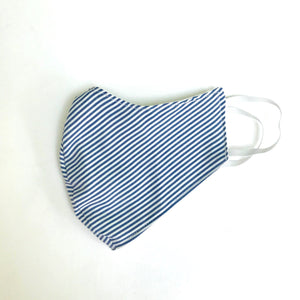 Reusable Cotton Face Masks - various colours