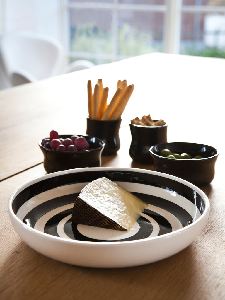 Omaggio Ceramic Serving Dish
