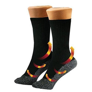 Premium Ultra Heating Socks - 60% OFF