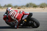 James Henderson was 1986 F2 Champion and raced professionally for 10 years as AMA #250