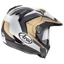 Load image into Gallery viewer, ARAI XD4 FLARE SAND FROST Motorcycle Helmet