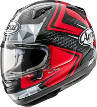 Load image into Gallery viewer, ARAI SIGNET-X DYNO RED Motorcycle Helmet