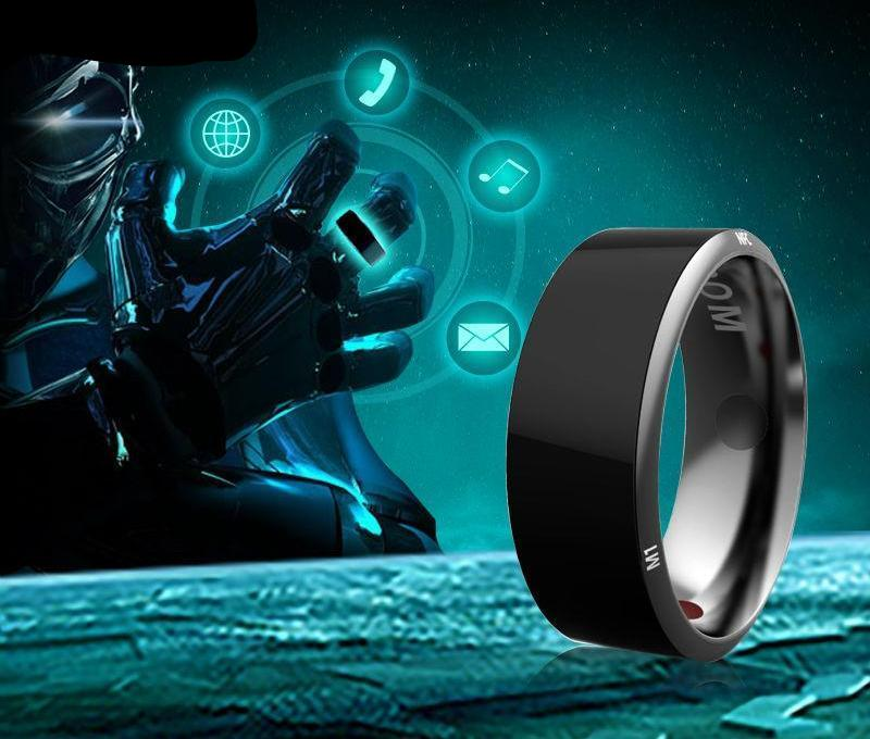 Smart Ring For Magic Finger