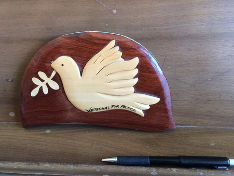 Handmade VFP Plaque from Vietnam