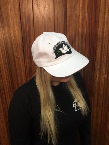VFP Baseball Cap  (Black, Khaki/Tan, Green, or White)