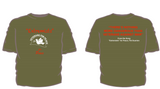 """Extremists For Peace' VFP T-shirt"