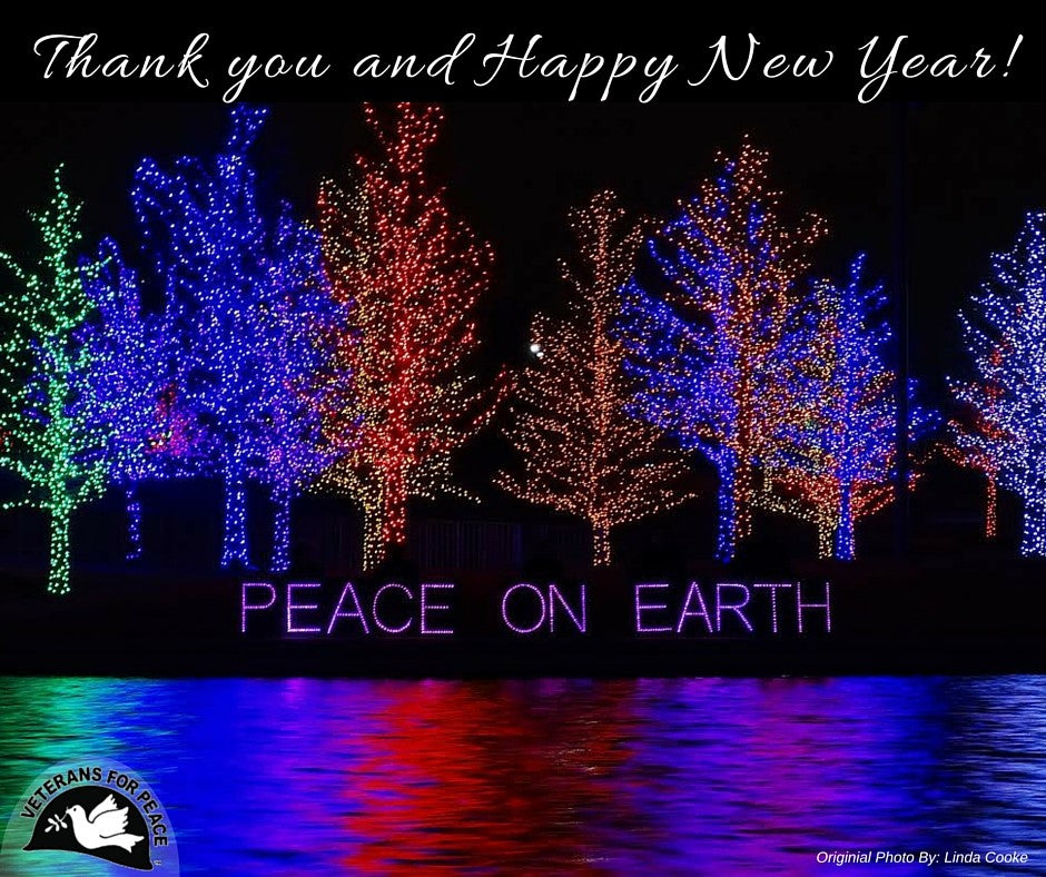 Holiday Cards Online >> Peace On Earth Holiday Cards 10 Pack Inside Blank