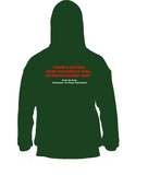"""Extremists For Peace"" VFP Hoodie"