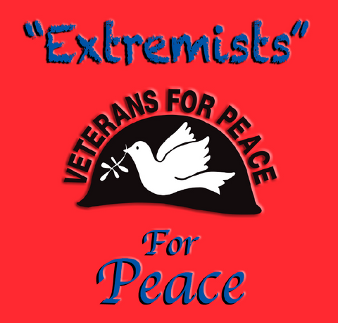 """Extremists for Peace"" CD"