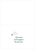 """World of Peace"" Holiday Cards [10 pack]"