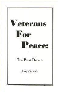 VFP: The First Decade, by Jerry Genesio