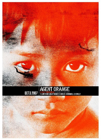 DVD: Agent Orange - A Personal Requiem
