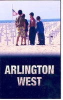 DVD: Arlington West - Crosswise