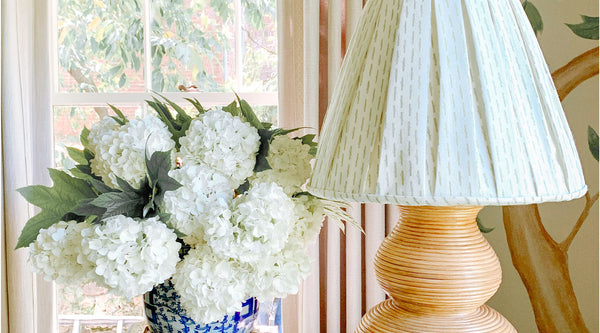 Bright Moments at Home With Interior Decorator & Textile Designer, Heather Chadduck