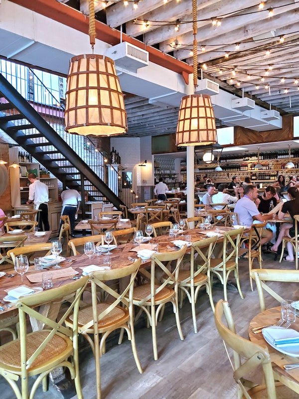 The West Village Restaurant You'll Want to Make a Res For