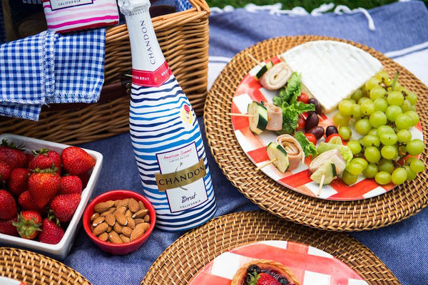 Host the Perfect Summer Picnic with these 4 Tips