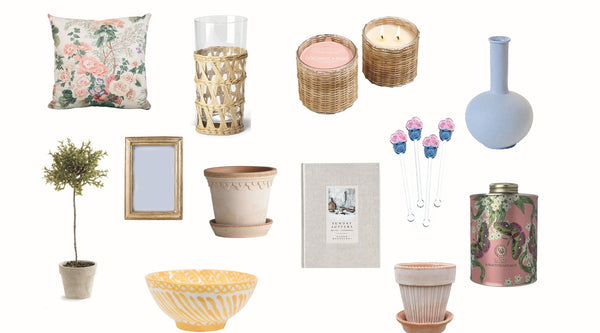 Our Mother's Day Gift Guide is Here 😍