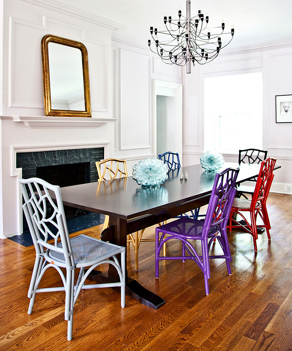 Dining & Accent Chairs – Society Social